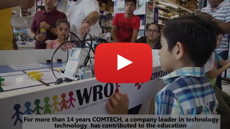 wro nicaragua onr robotica nacional